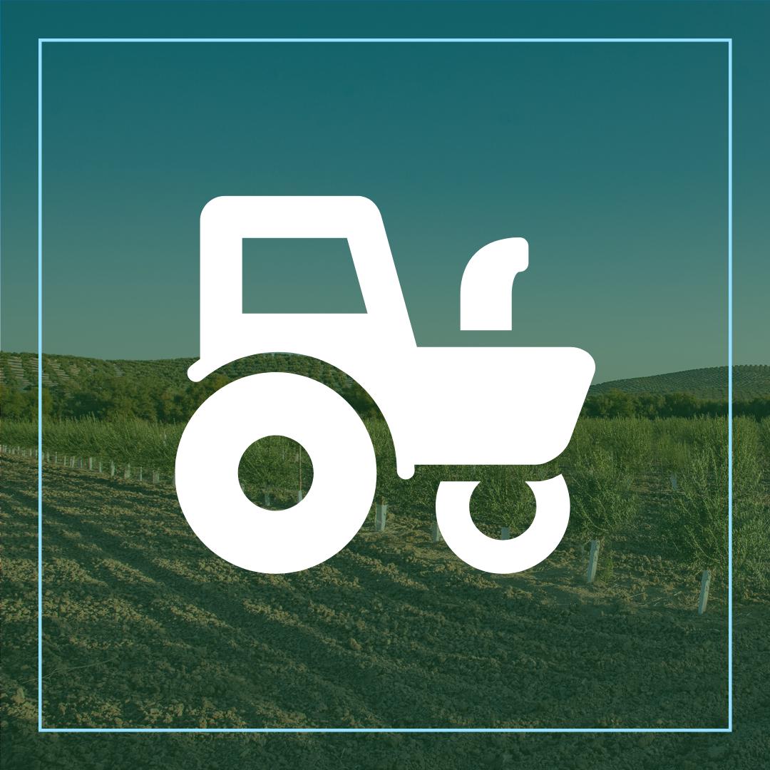 Tratamientos y trabajos agrícolas
