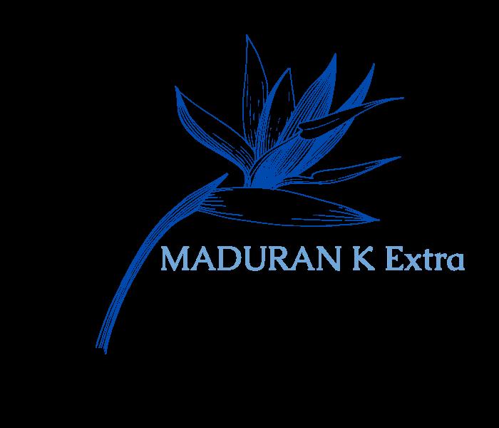 MADURAN K EXTRA